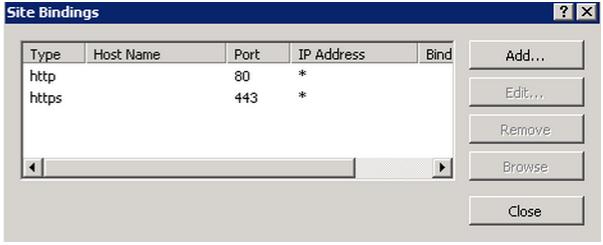 Windows Server 2008 - IIS 7 and 7.5 - SSL Installation