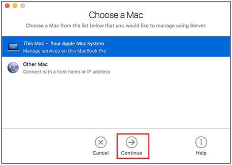 MAC os x 10.11 csr