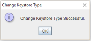 Portecle: Advanced Keystore Creation and Manipulation Tool