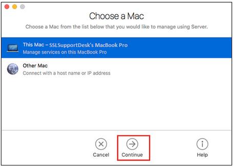 Mac OS X 10.11 Install