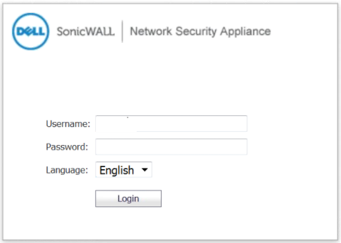 SonicWALL Network Security Appliance (NSA) - SSL Installation -