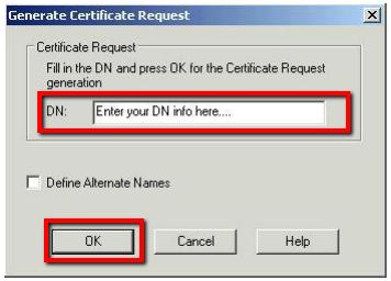 Checkpoint VPN - CSR Generation & SSL Installation Guide  -