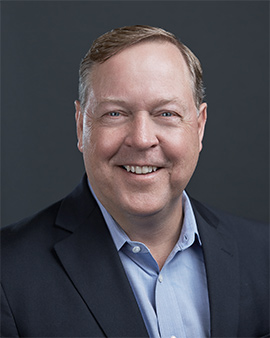 John Merril - DigiCert CEO
