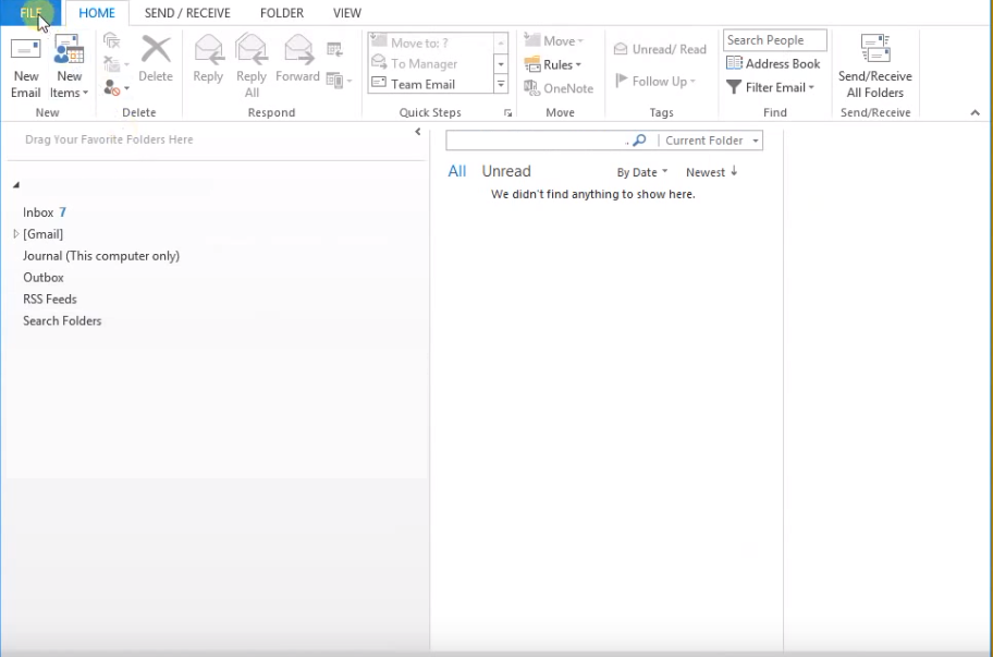 Digitally Signing and Encrypting Email Messages – Outlook