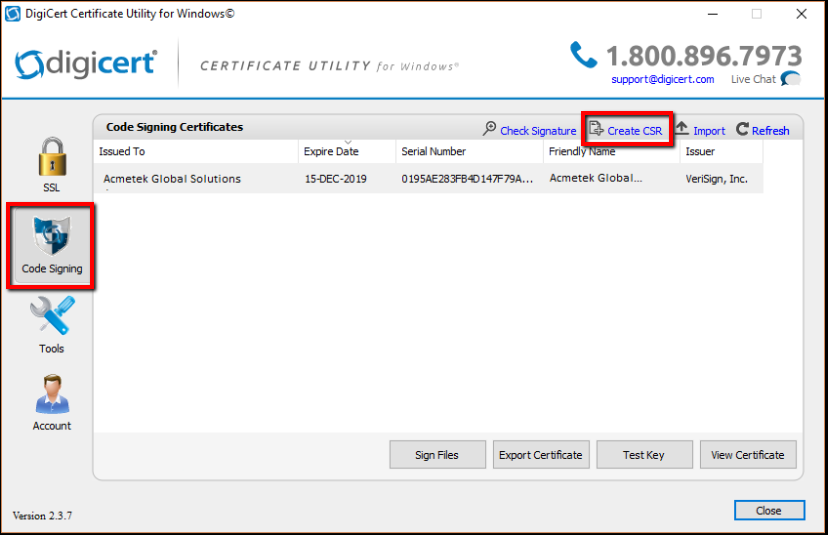 In The Certificate Window Select Details Tab And Search For Signature Hash Algorithm To Identify If Is Using A Sha256 Or Sha1