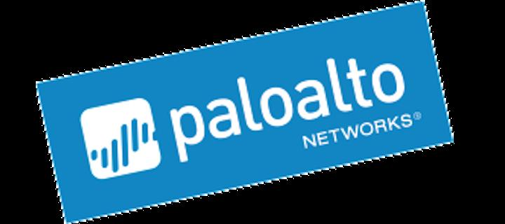 Palo Alto Networks - SSL Installation -